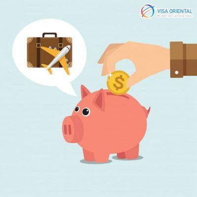 Rủi ro khi sử dụng dịch vụ chứng minh tài chính.