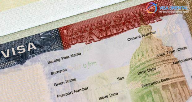 phí gia hạn visa Mỹ là 160USD/ đơn gia hạn